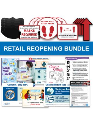 Retail Reopening Bundle